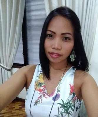 Good Philippine woman