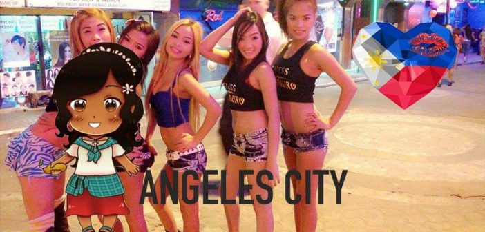 How to meet Filipinas in Angeles City