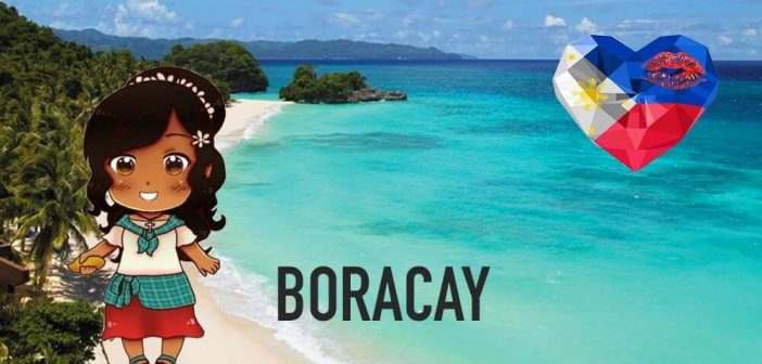 How to meet Filipinas in Boracay