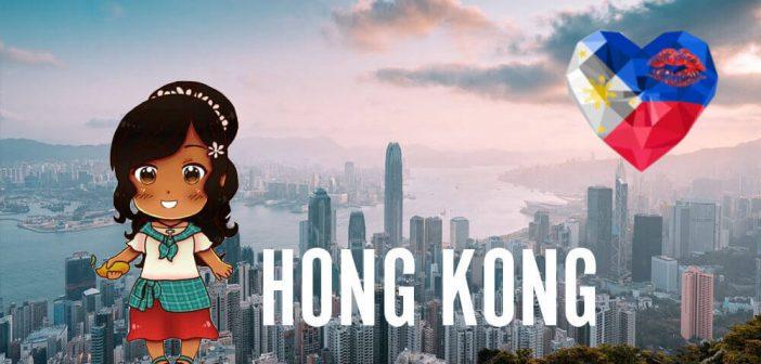 How to meet Filipinas in Hong Kong