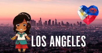 How to meet Filipinas in Los Angeles