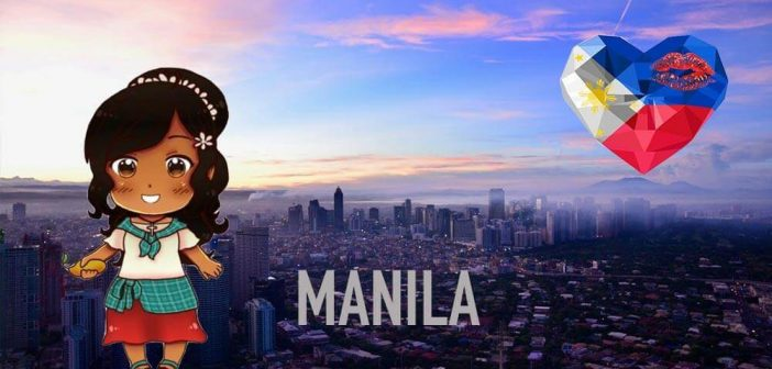 How to meet Filipinas in Manila