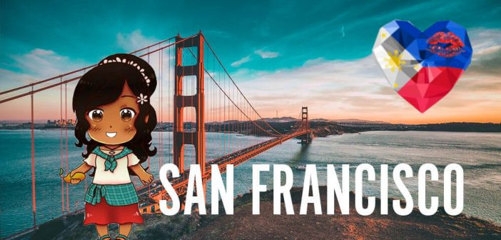 How to meet Filipinas in San Francisco