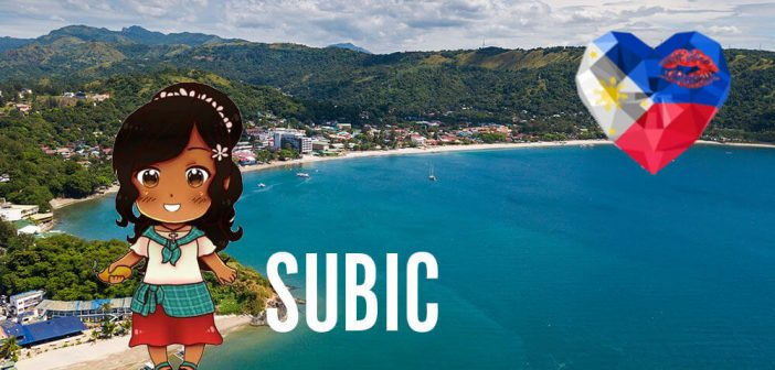 How to meet Filipinas in Subic Bay